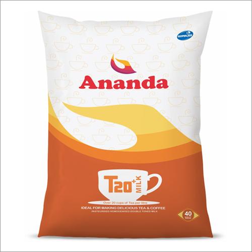 Ananda T20 Milk