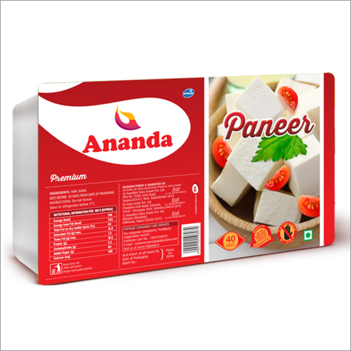 Ananda Paneer 200 gm