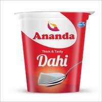 Ananda Dahi Cup