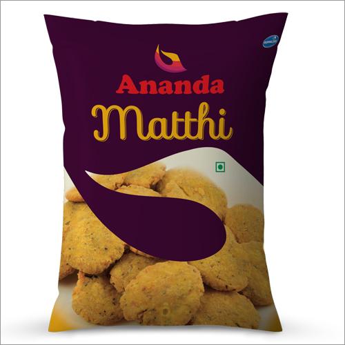 Ananda Matthi