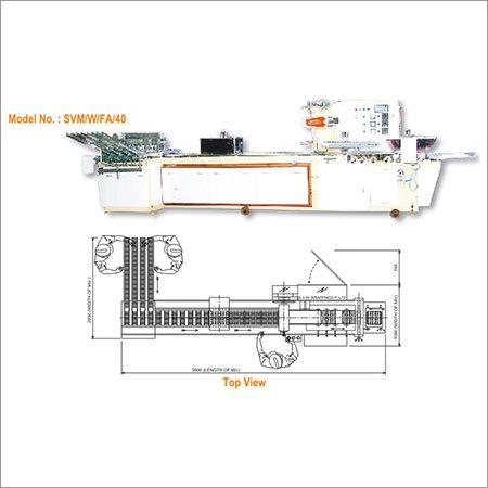 Industrial Jumbo Pack Machine