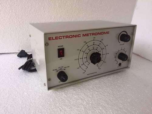 Electronic Metronome