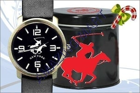 Polo Club Watch