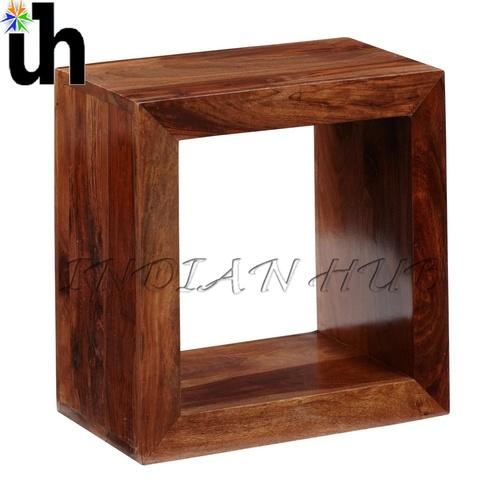 Cube Single Hole