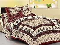 Jaipuri Bedding Set