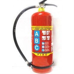 ABC Dry Powder Extinguisher
