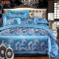 Silk & Fancy Bed sheet