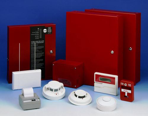 Fire Alaram Systems