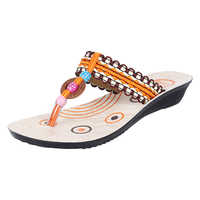 Sporter Woman/Girls Multi-914 PU Slipper