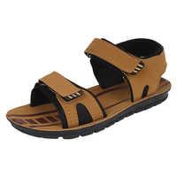 Sporter Men/Boys Brown-939 Casual Sandals