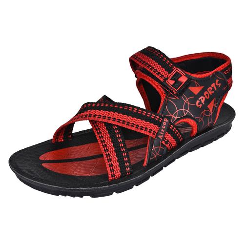 Sporter Men/Boys Red-947 Casual Sandals