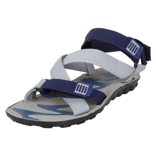Sporter Men/Boys Grey-850 Casual Sandals