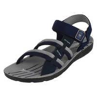Sporter Men/Boys Grey-857 Casual Sandals