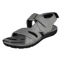 Sporter Men/Boys Grey-829 Casual Sandals