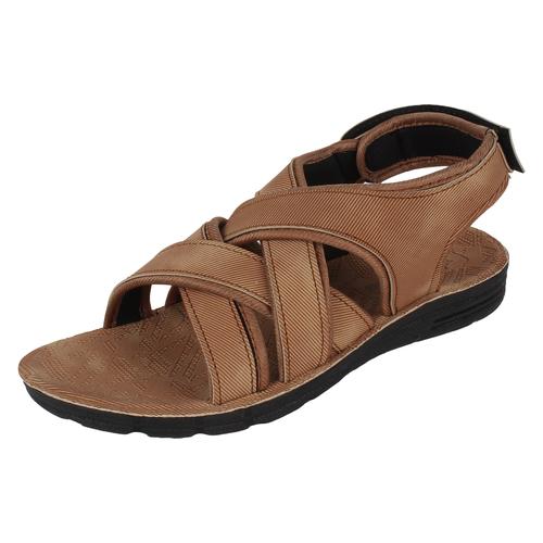 Sporter Men/Boys Brown-849 Casual Sandals
