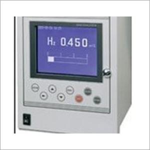 Helium Leak Detector Machine