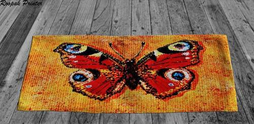 Digital Printed Rugs