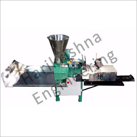 5G Incense Stick Making Machine
