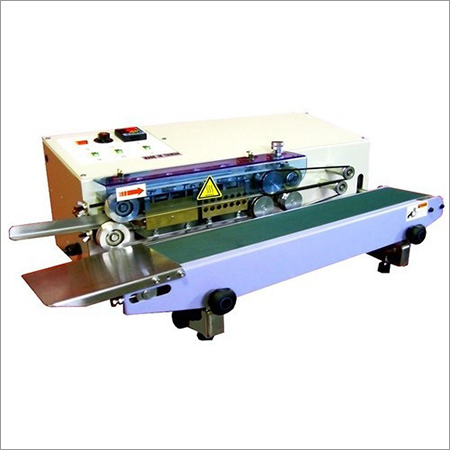 Agarbatti Pouch Sealing Machines