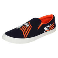 Sporter Men/Boys Orange-472 Loafer & Moccasin Shoe
