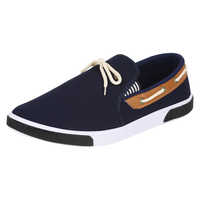 Sporter Men/Boys Blue-417 Loafer & Moccasins Shoe