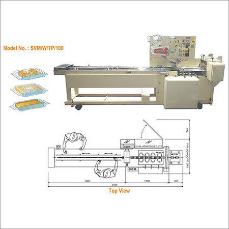 Uniwrap Wrapping Machine