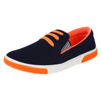 Sporter Men/Boys orange-453 Loafer & Moccasin Shoe