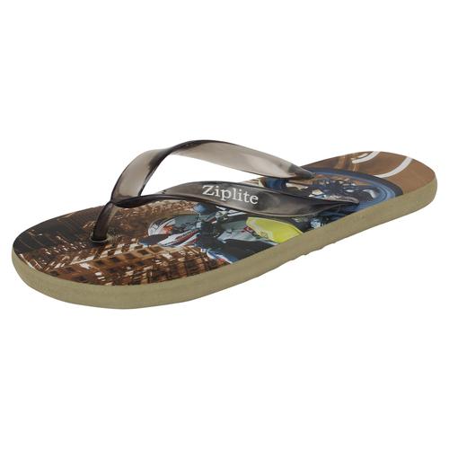 Hawai Printed Slipper
