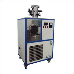 Lyophilizer Equipment