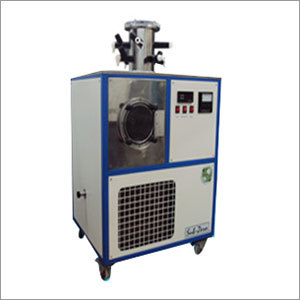 Lyophilizer Equipment