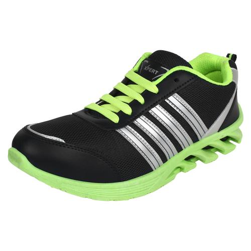 Blade Sole Sport Shoe
