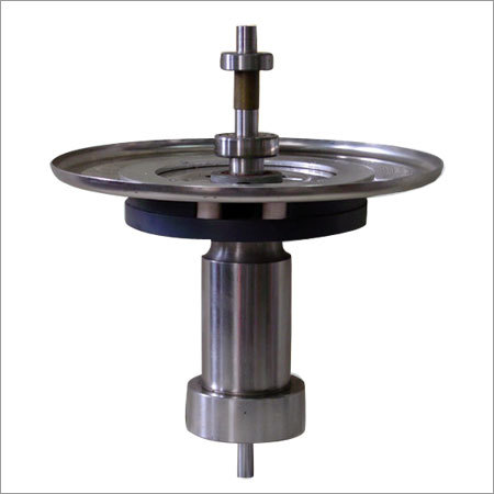 Spindle Assly (Model VTS O5/O6/O7/O8/O9)