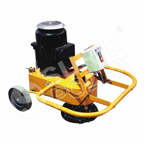 Granite Slab Polishing Machine