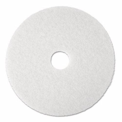 White Floor Pads