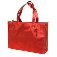 Metallic Non Woven Bag