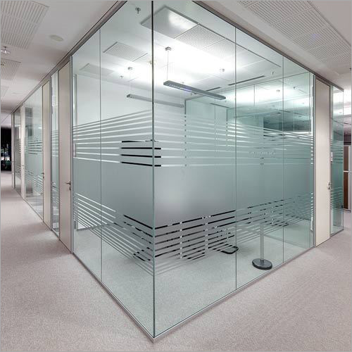 Partition Glass