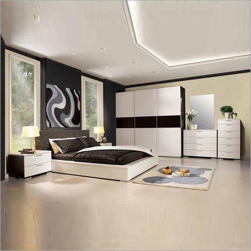 Acrylic Bed