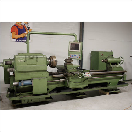 VDF Lathe Machine