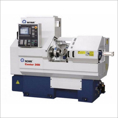 Maquinas CNC Retrofit Machine