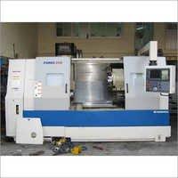 Used Cnc Lathe Milling Machine