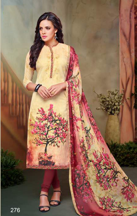 Cotton Suits Online