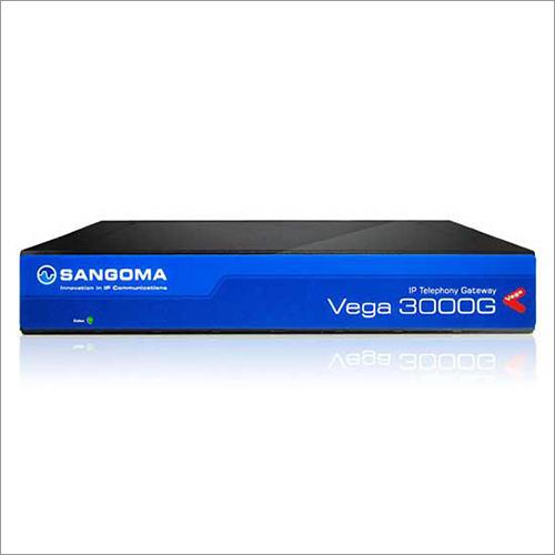 Vega 3000G Digital VOIP Gateway