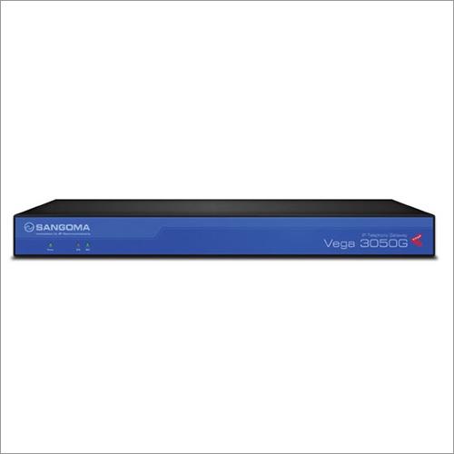 Vega 3050G Analog Gateway