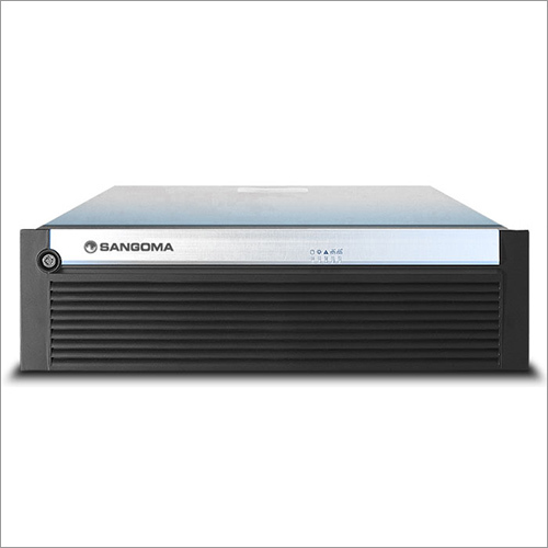 64 E1 Or T1 SS7 VoIP Gateway