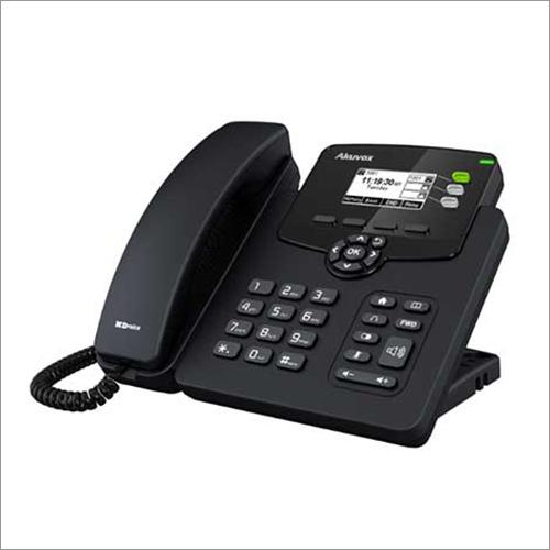 Akuvox SP-R55G Gigabit Series IP Phone