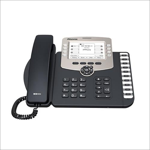Akuvox SP-R59P Basic Series IP Phone