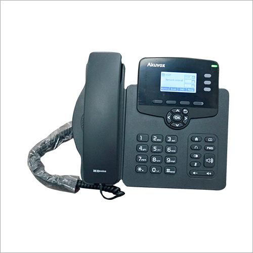 Akuvox-SP-R53P-Basic-Series-IP-Phone