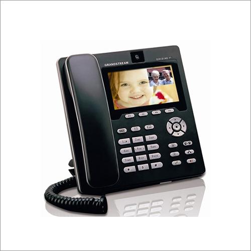GXV3140 Grandstream IP Phone