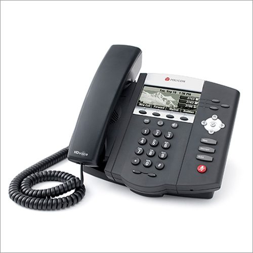 SoundPoint IP 450 Polycom Phone