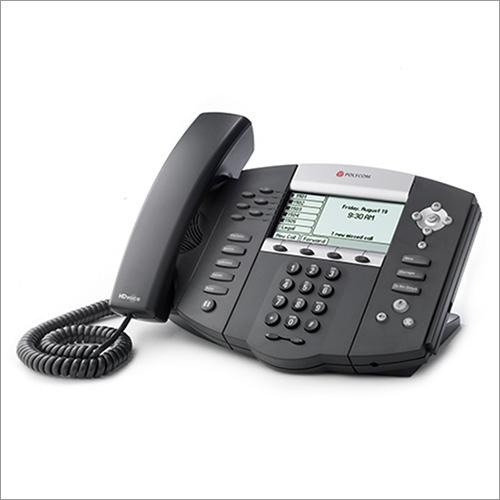 SoundPoint IP 650 Polycom Phone
